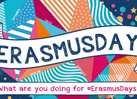 #erasmusday2020